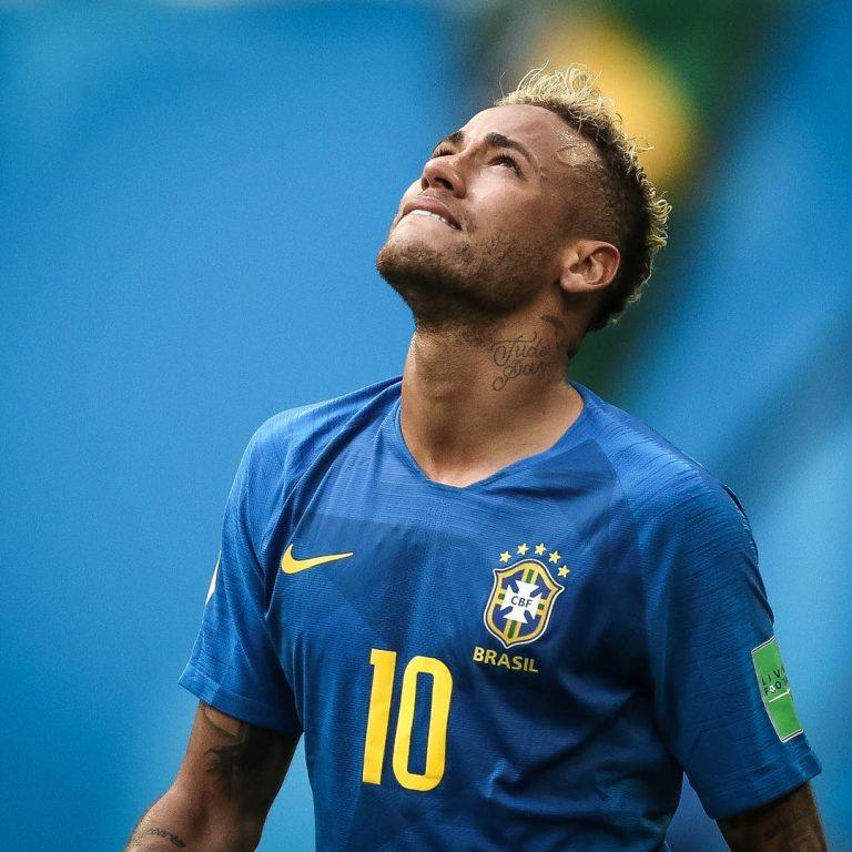 Neymar choro jpg