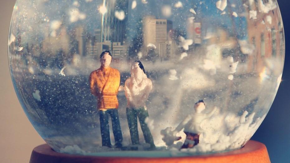Globo de neve wide jpg