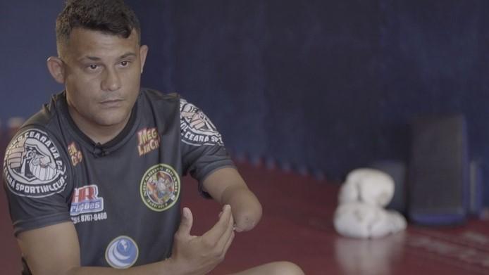 Marney Max: lutando para competir | Homens possíveis #6